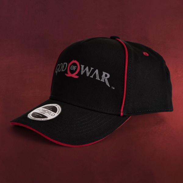 God of War - Logo Basecap