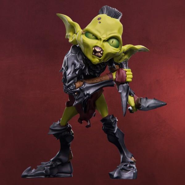 Herr Der Ringe Moria Ork Mini Epics Figur