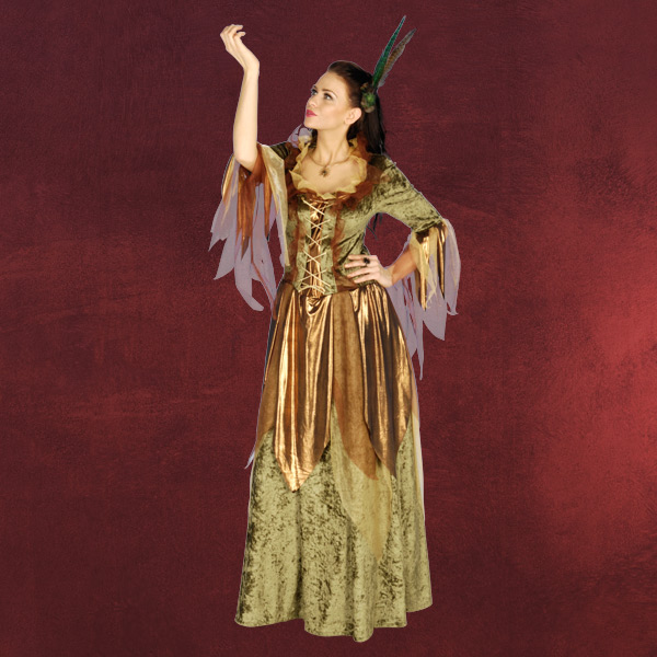 Waldfee - Kostüm