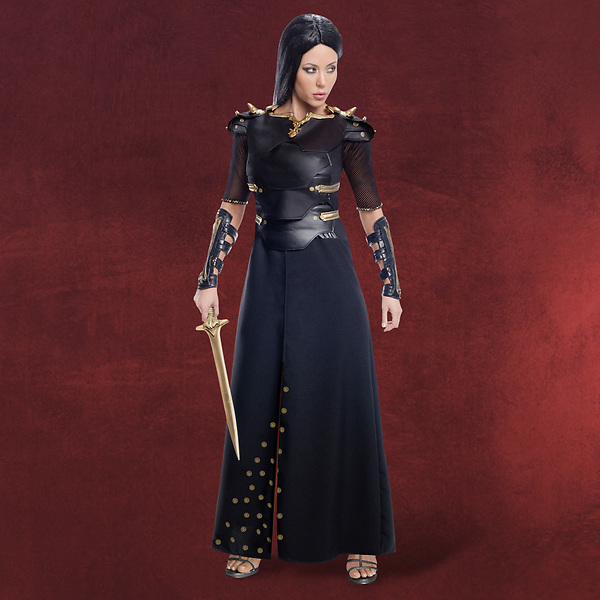 300 - Artemisia Deluxe Kostüm