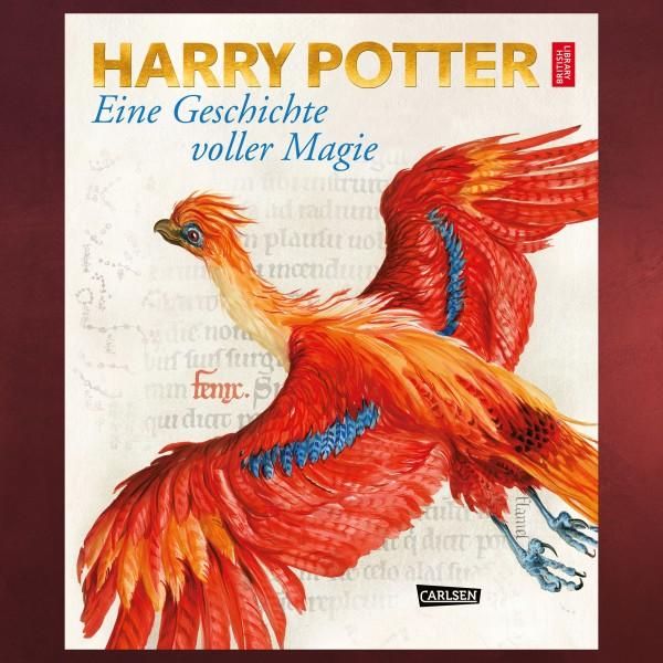 Harry Potter - Eine Geschichte voller Magie