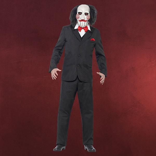 Saw - Jigsaw Kostüm Herren