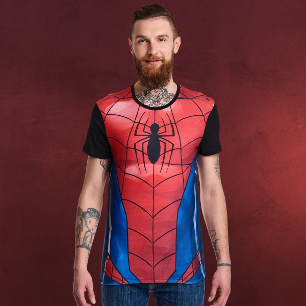 Spider-Man - Lookalike T-Shirt