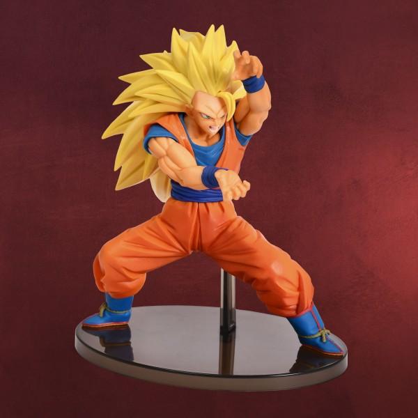 Dragon Ball Super - Super Saiyajin 3 Son Goku Figur 16 cm
