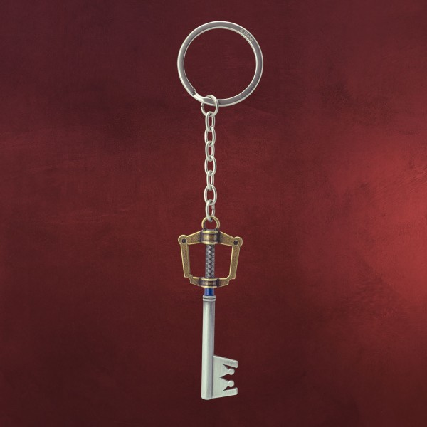 Kingdom Hearts - Schlüsselschwert Schlüsselanhänger