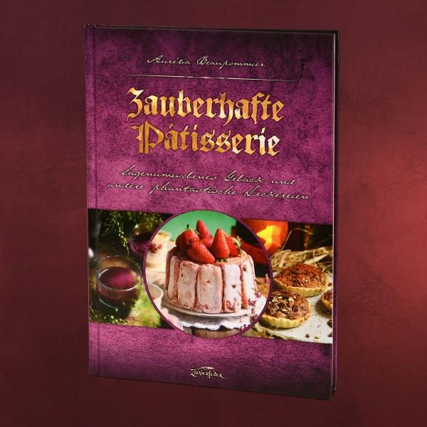 Zauberhafte Pâtisserie - Gebundene Ausgabe