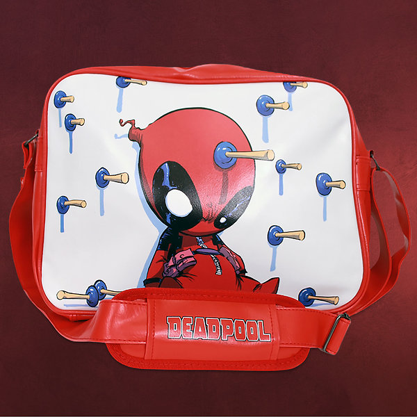 Deadpool - Darts Tasche