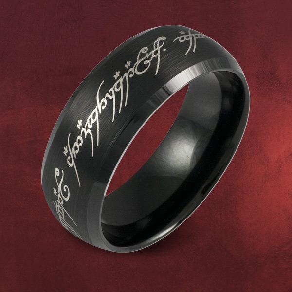 Herr der ringe original ring wert