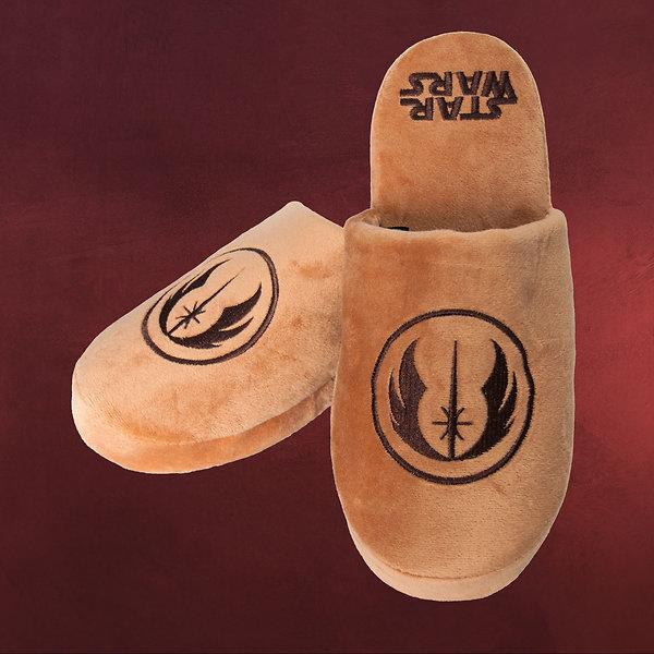 Star Wars - Jedi Plüsch Pantoffeln