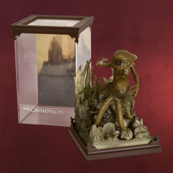 Grindeloh - Harry Potter Magische Tierwesen Figur