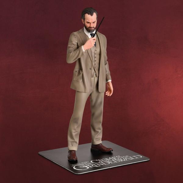 Dumbledore Sammler Statue 18 cm - Phantastische Tierwesen