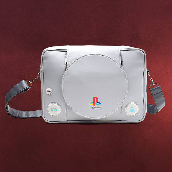 PlayStation - Messenger Bag