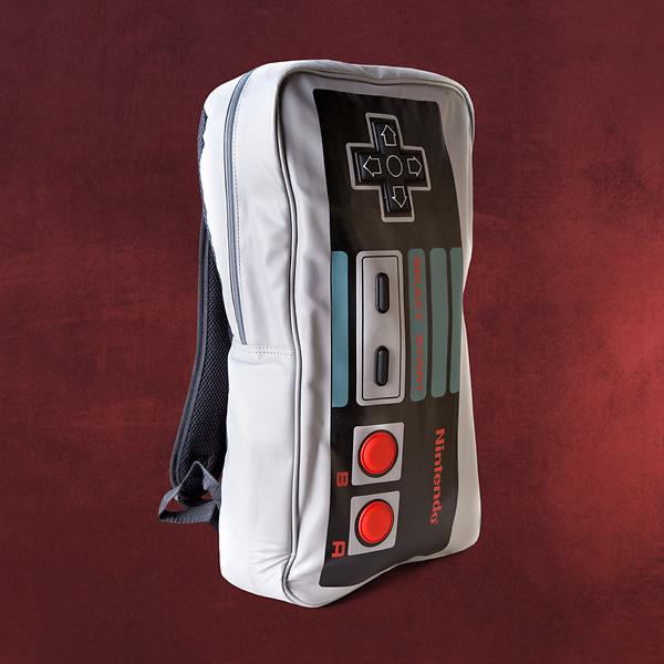 Nintendo - NES Controller Rucksack