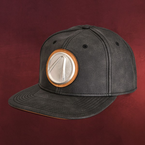 Borderlands - Logo Snapback Cap