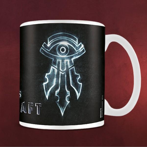 Warcraft - Mages Tasse