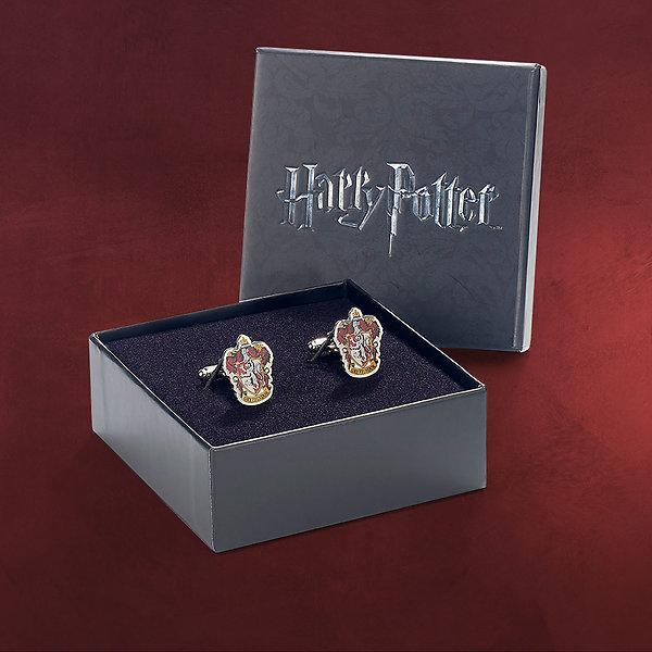 Harry Potter - Gryffindor Manschettenknöpfe