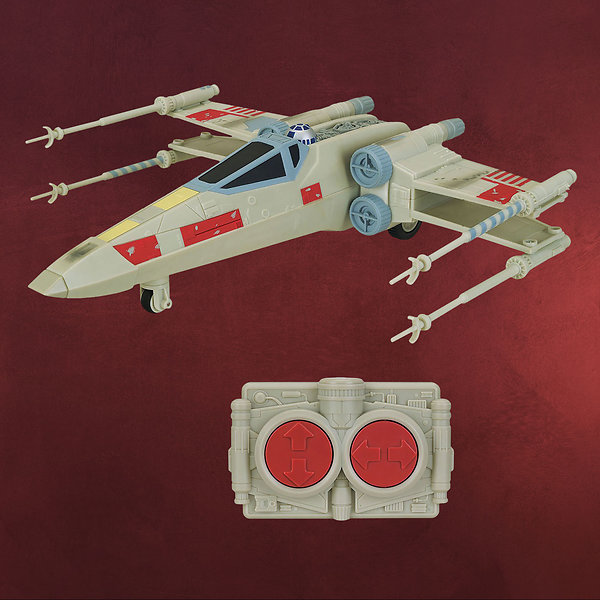 Star Wars - X-Wing Fighter RC
