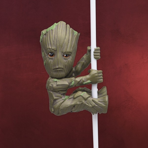 Avengers - Groot Scalers Clip-Figur