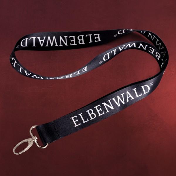 Elbenwald Schlüsselband