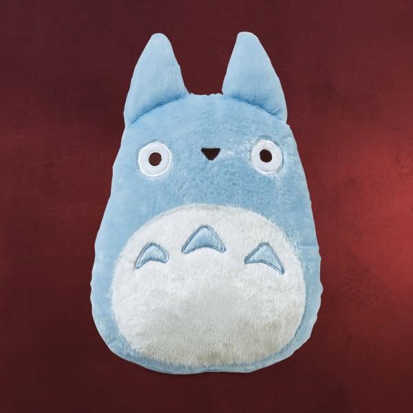 Totoro - Chuu-Totoro Plüsch Figur blau 36 cm