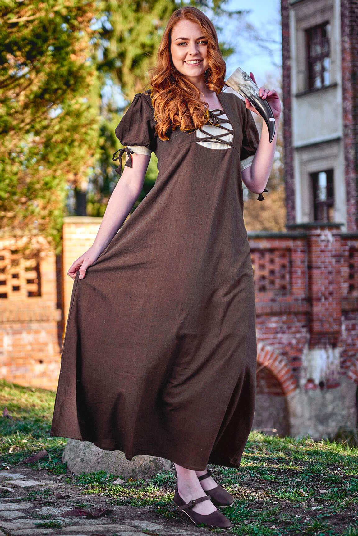 Mittelalter-Kleider