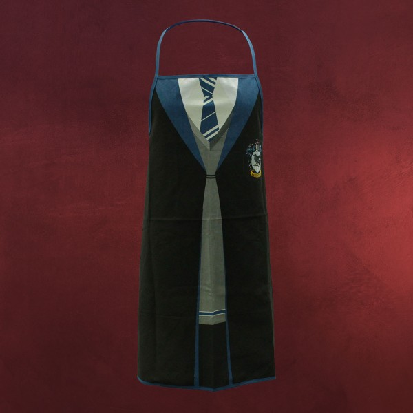Harry Potter - Ravenclaw Uniform Schürze