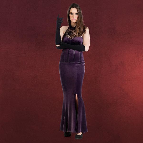 Dark Lady - Kostüm Damen