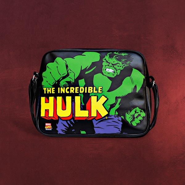Hulk Tasche