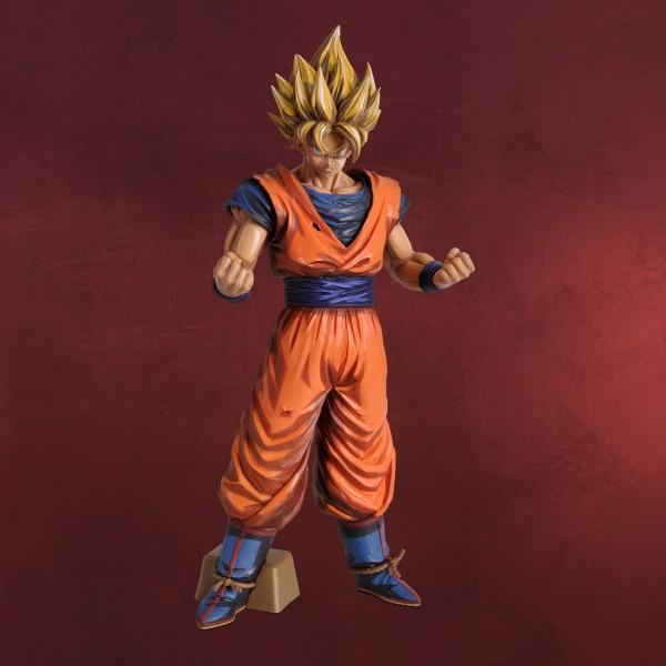 Dragon Ball Z - Super Saiyajin Son Goku Figur 31 cm