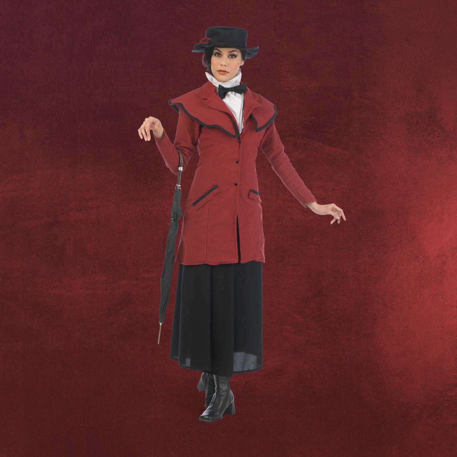 mary poppins musical film kost m damen elbenwald. Black Bedroom Furniture Sets. Home Design Ideas