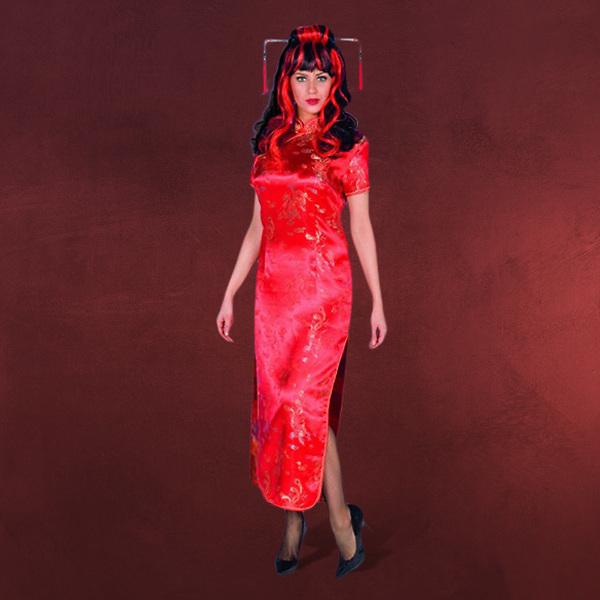 Geisha Kostüm Damen