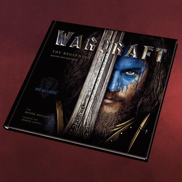 Warcraft - The Beginning - Hinter den Kulissen
