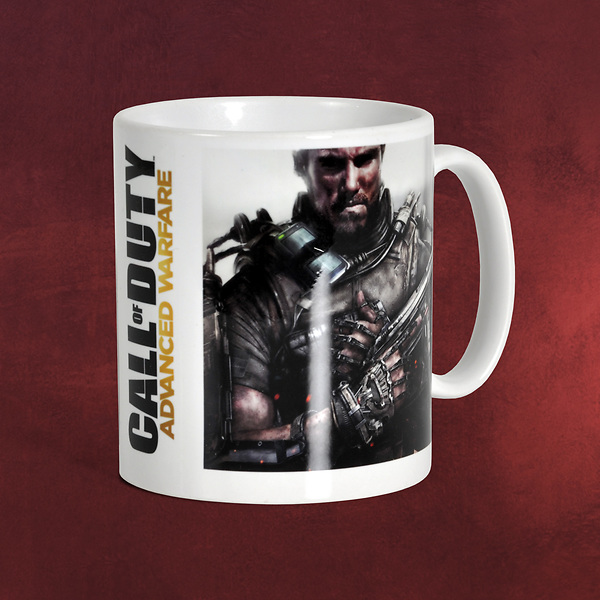 Call of Duty - Advanced Warfare Tasse