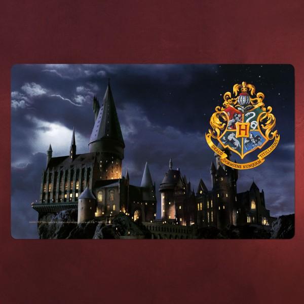 Harry Potter - Hogwarts Frühstücksbrettchen
