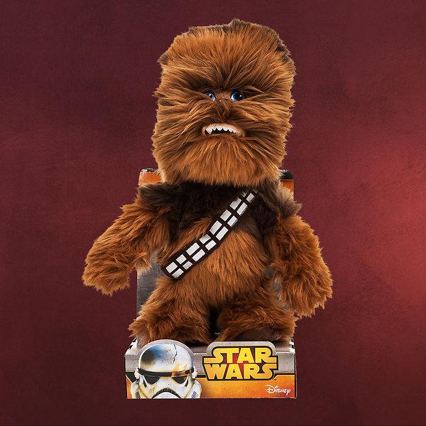 Star Wars - Chewbacca Plüsch Figur 25 cm