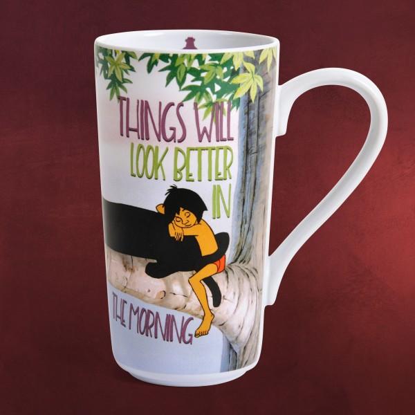 Dschungelbuch - Disney Tasse XXL