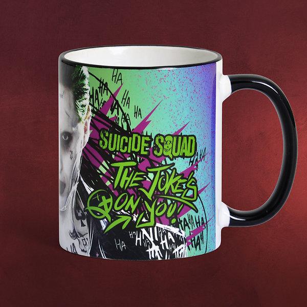 Suicide Squad - Joker Prince of Crime Tasse