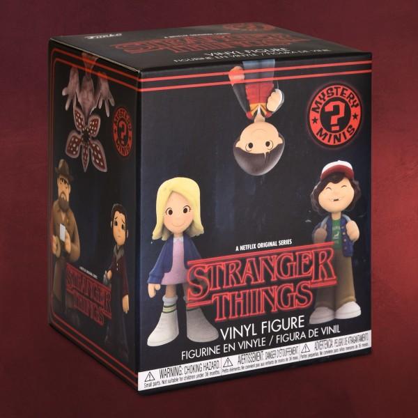 Stranger Things - Funko Mystery Minis Figur