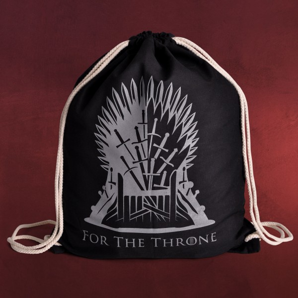Game of Thrones - For The Throne Sportbag