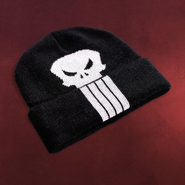 Punisher - Logo Mütze