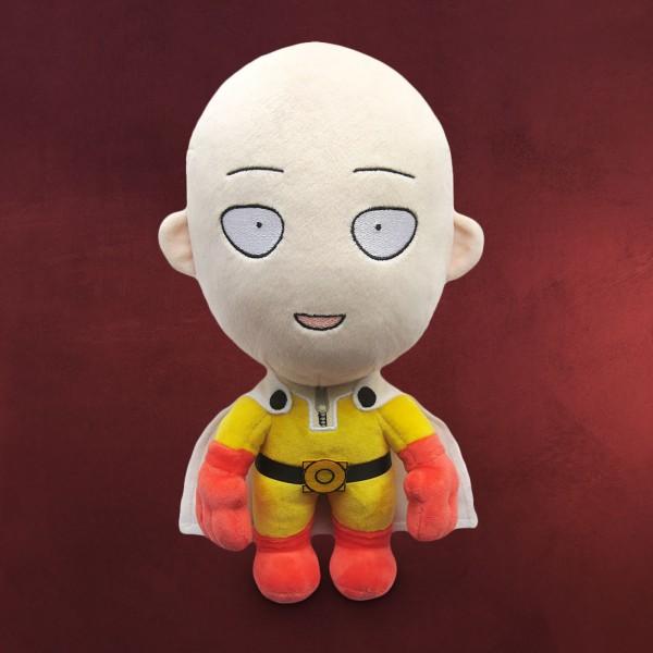 One Punch Man - Saitama Plüsch Figur