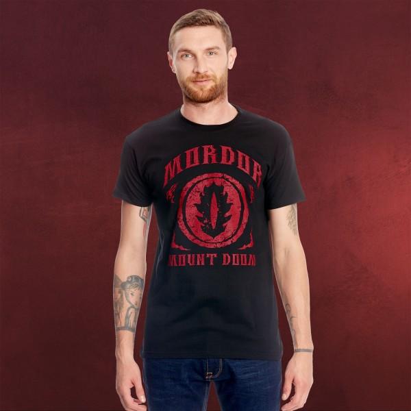 Herr der Ringe - Mordor T-Shirt