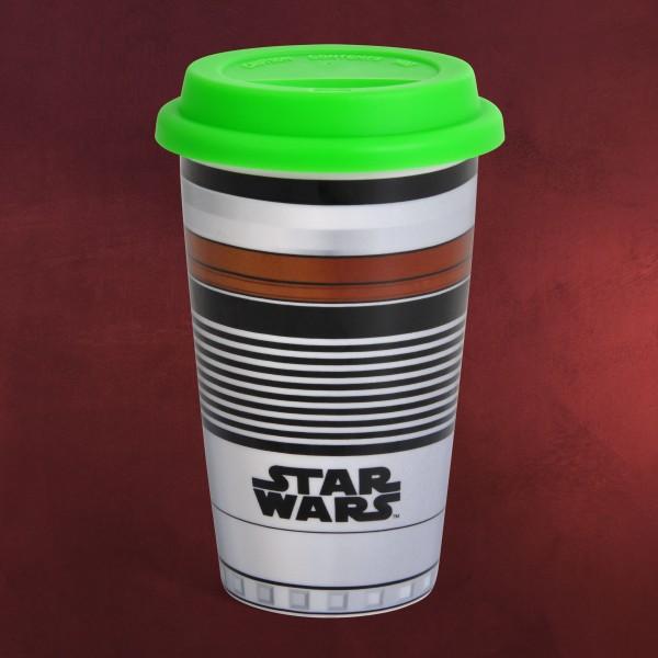 Star Wars - Logo To Go Becher