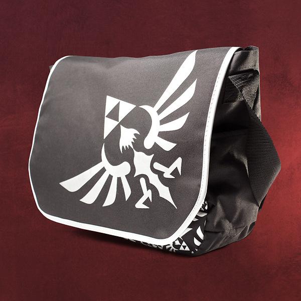 Zelda - Logo Tasche