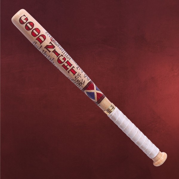Harley Quinn Baseballschläger Kugelschreiber - Suicide Squad