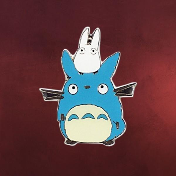 Chuu-Totoro und Chibi-Totoro Magnet