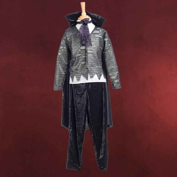 Vampirlord - Kostüm Kinder