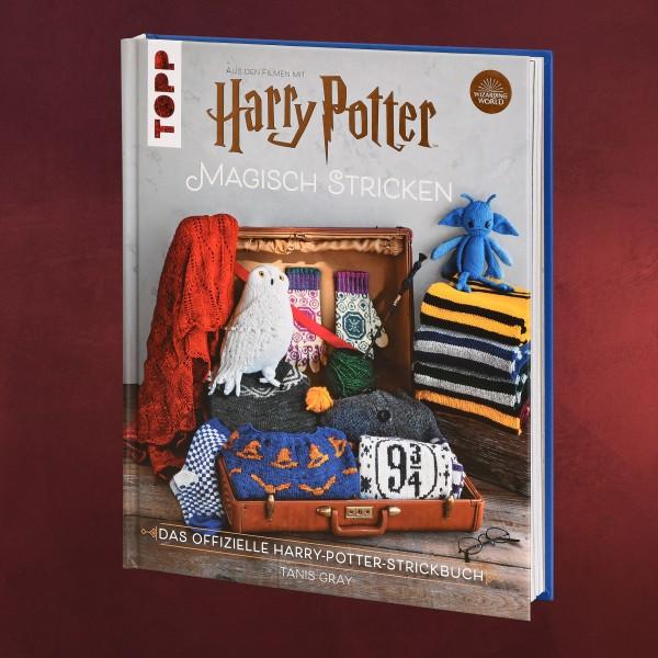 Harry Potter - Magisch stricken