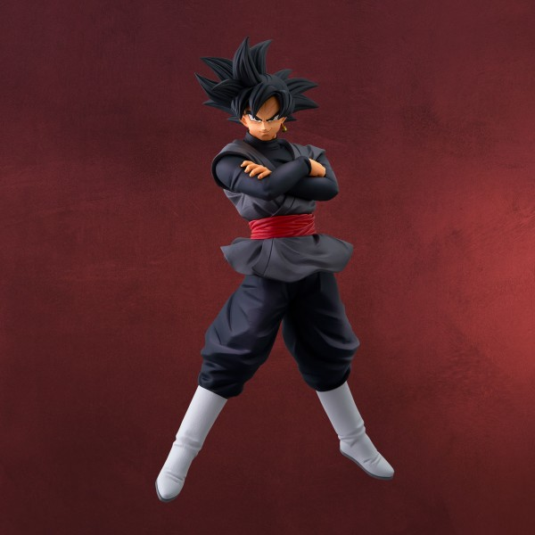 Dragon Ball Super - Goku Black Future Battle Figur 17 cm