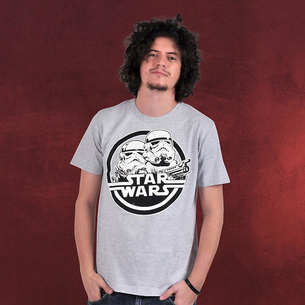 Star Wars - Stormtroopers T-Shirt